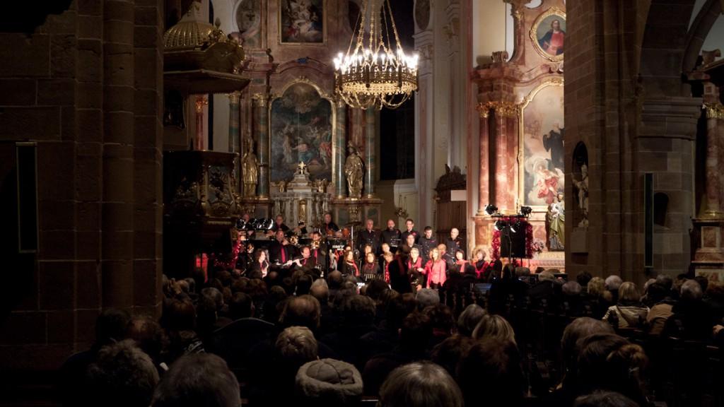 concert altdorf