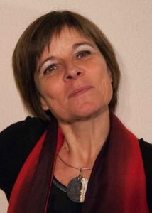 Gisèle, soprane